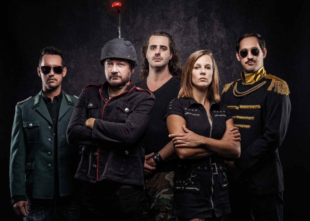 """J.B.O. – Tour und neues Album""""Deutsche Vita"""" im Frühjahr – Rammelhof als Support bestätigt"""